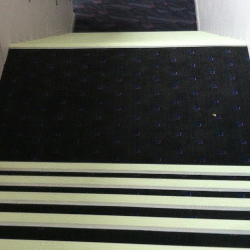 FloorSafetyNonSlipStairNosingTreadsWithExtraResistance